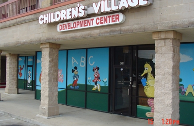 Children's Village Development Center - Dallas, TX