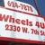 Wheels 4 U