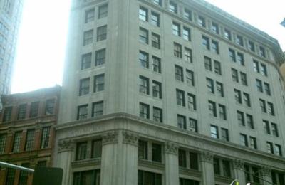 Liberty Consultants - Boston, MA