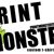 Print Monster