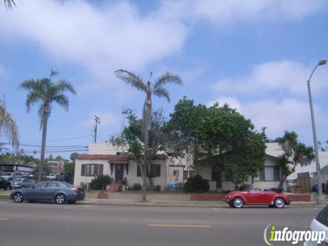 Furgerson's Garage, Encinitas CA