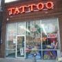 Elm St Tattoo