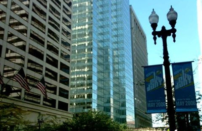The Lasalle Network - Chicago, IL