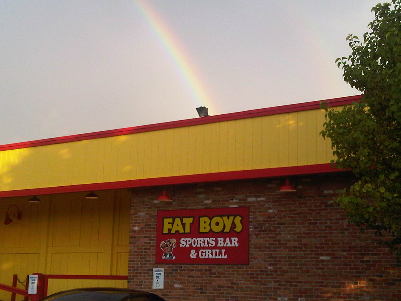 Fat Boys Bar & Grill, Aurora CO