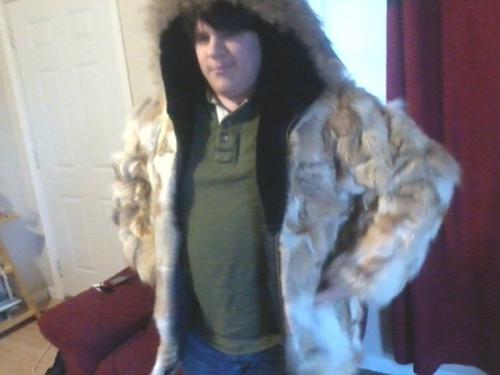 Anchorage Fur Factory - Anchorage, AK