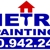 Metro Painting & Pressure Washing