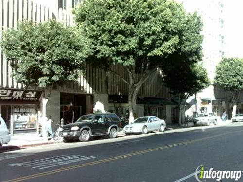 New Warehouse - Los Angeles, CA