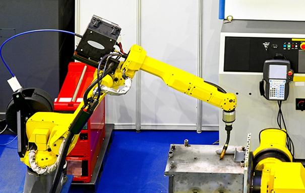 best robotic welding