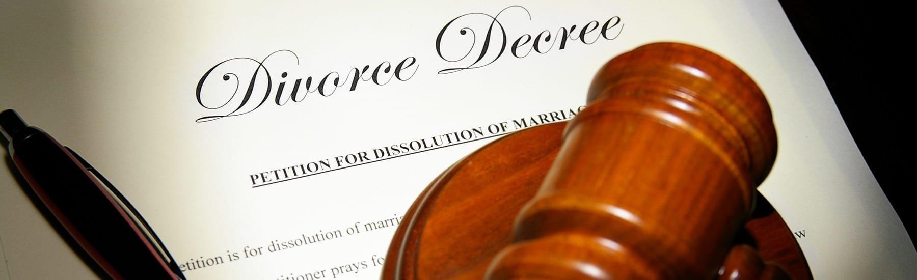 Divorce Lawyer Mississippi