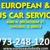 European & US Car Service