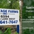 Heritage Farms Inc