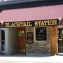 Blacktail Station