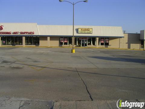 New Car Dealers Oklahoma City