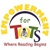 Empowerment for TOTS