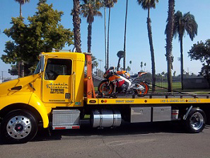 24 Hr Towing SoCal