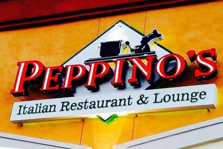 Peppino's Italian Family Restaurant, Foothill Ranch CA