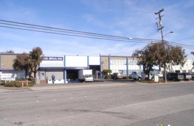 C H Bull Co - South San Francisco, CA