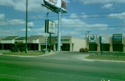 Check n' Go - San Antonio, TX
