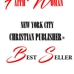 New York City Christian Publisher Promotion Department