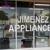 Jimenez Used Appliances