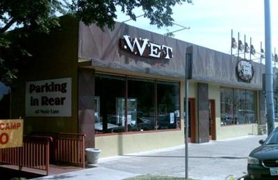 Wet Salon & Studios - Austin, TX