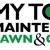 My Town Maintenance Lawn & Garden Inc.
