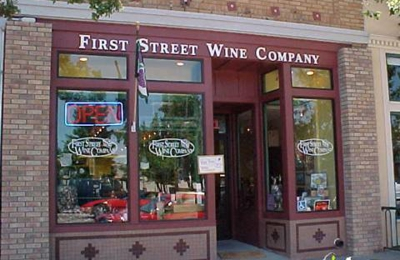 First Street Wine Co - Livermore, CA
