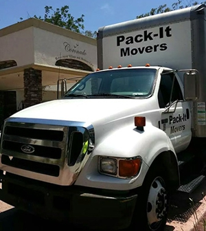 packit truck