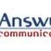 Answer 1 Communications