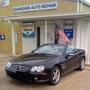 Eurasian Auto Repair - San Antonio, TX