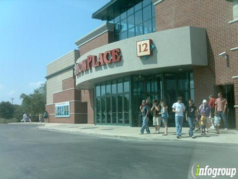 AMC Theaters, Edwardsville IL