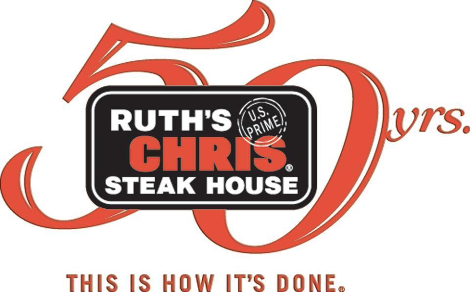 Ruth's Chris Steak House, King Of Prussia PA