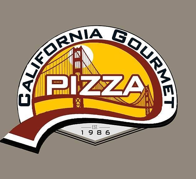 California Gourmet Pizza, Greenfield CA