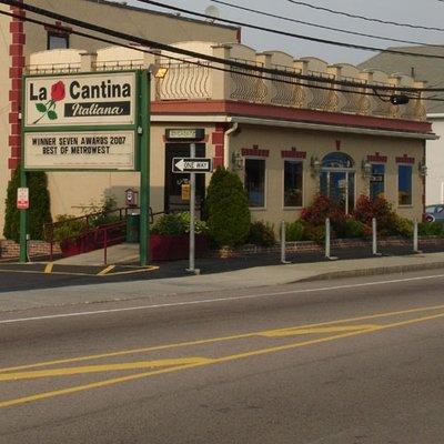 La Cantina Italiana, Framingham MA