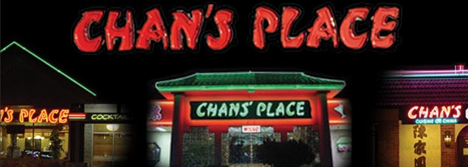 Chan's Place, Issaquah WA