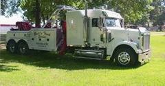 Pratt's Truck Service - Texarkana, TX