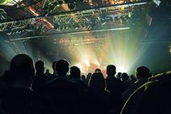 Popular Concert Halls in Enola