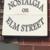 Nostalgia on Elm Street