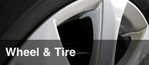 Wheel & Tire Powder Coating Services