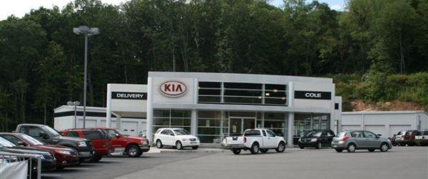 Cole Kia, Bluefield WV