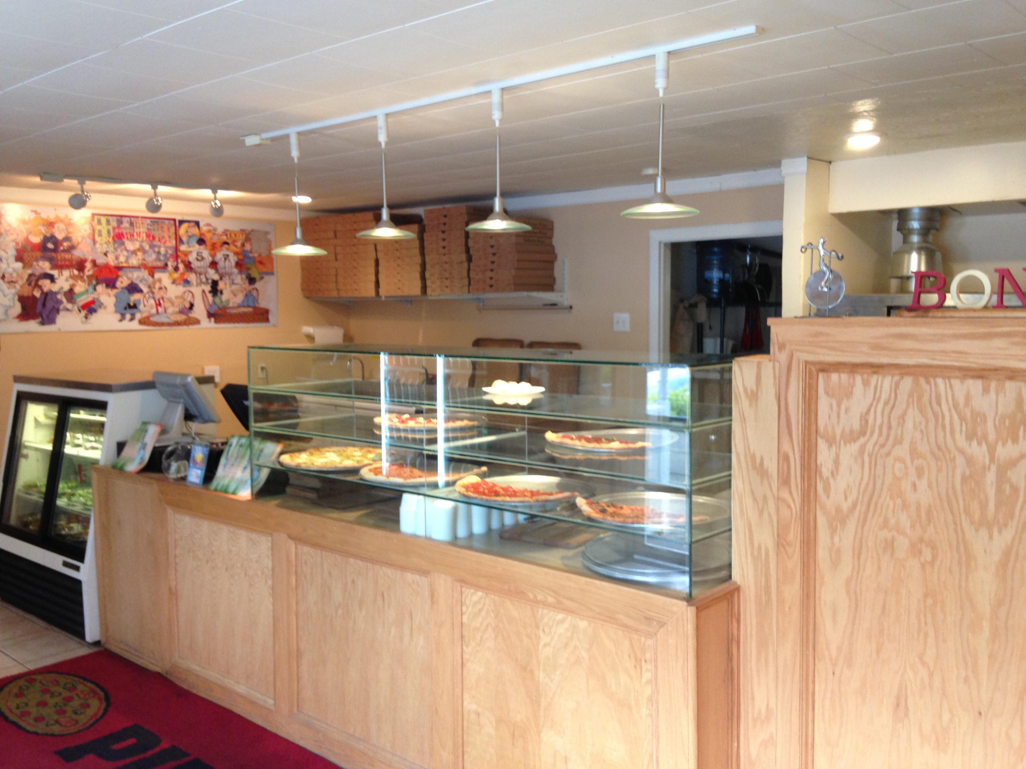 Bongiorno's Pizzeria, Ballston Spa NY