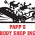 Papp's Body Shop Inc