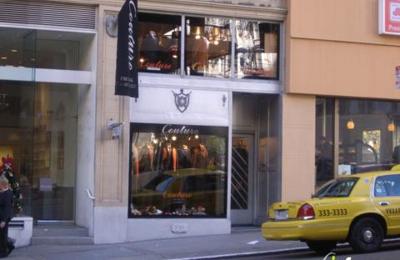 Couture Designer European Clothing - San Francisco, CA