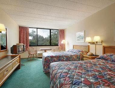 Days Inn, Fredonia NY