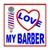 I Love My Barber