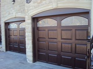 garage doors opener