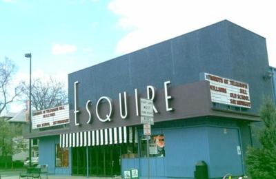 Esquire Theatre - Denver, CO