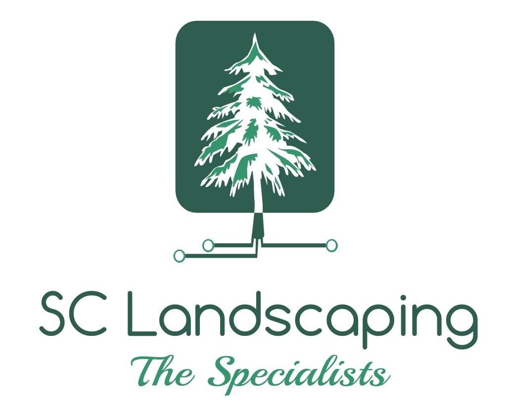 sc landscape logo