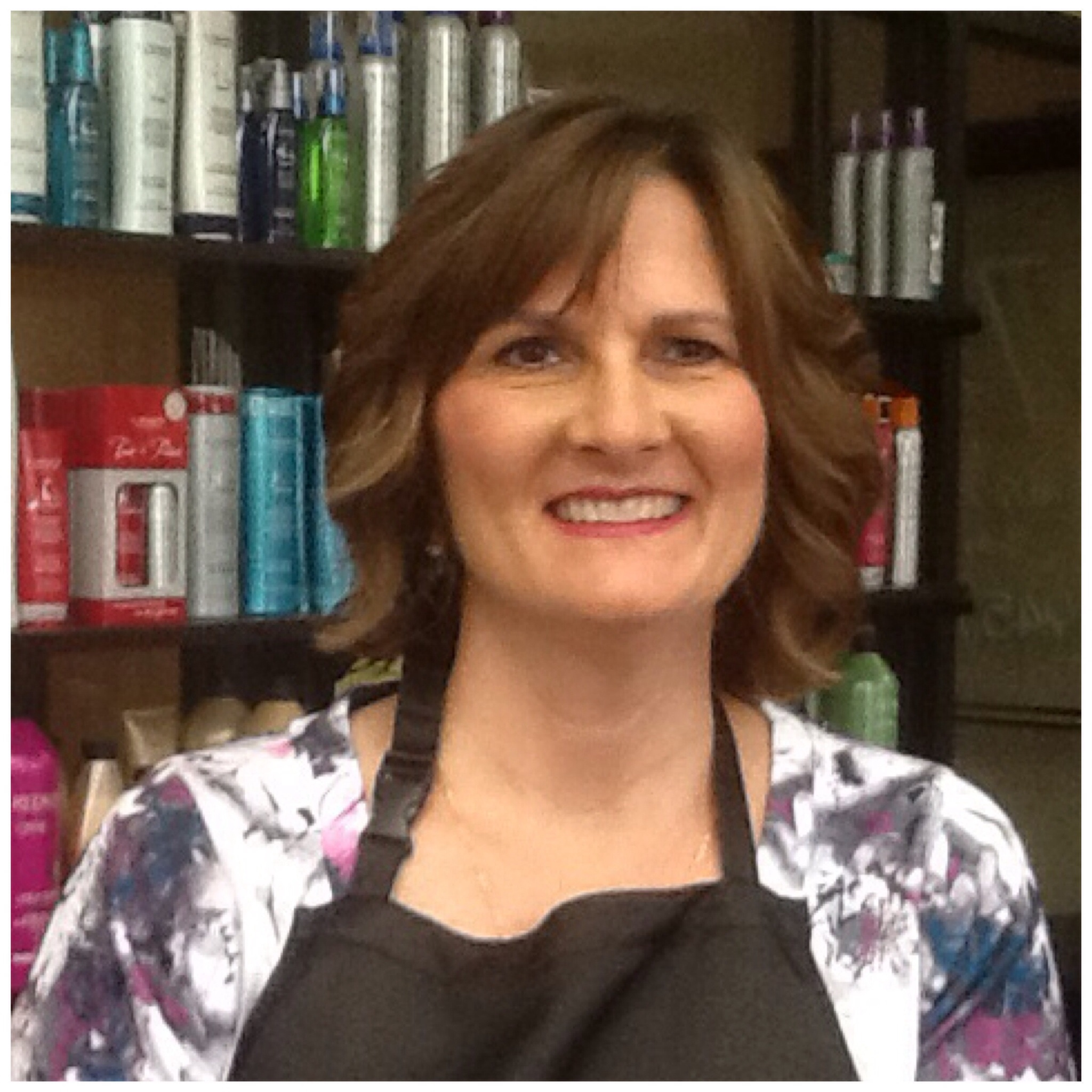 Grand Hair Designs - Styles by Suzanne, Glenwood Springs CO