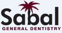 Sabal Dental logo